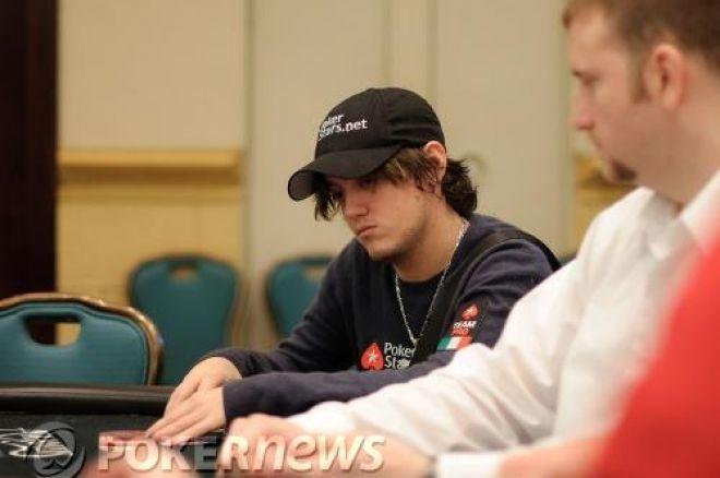 PokerStars Caribbean Adventure High Roller: Minieri On Top of Final 24 0001
