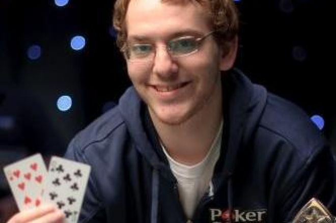 Harrison Gimbel - PCA 2010 Main Event vindere
