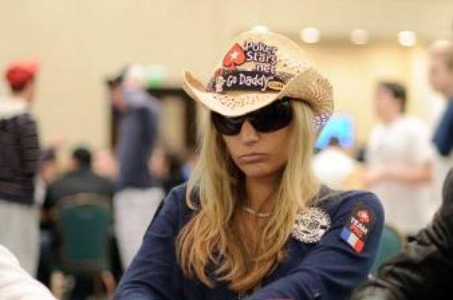 Покер БЛИЦ: Vanessa Rousso спечели събитието за дами... 0001