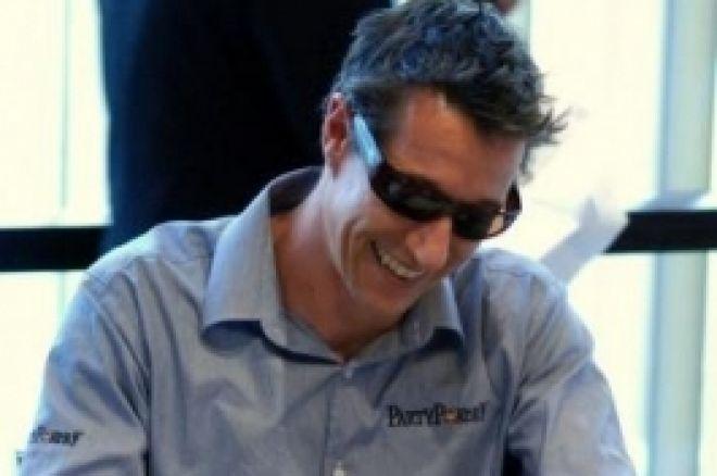 Pokeroví hráči se připravují do Melbourne na Aussie Millions 0001