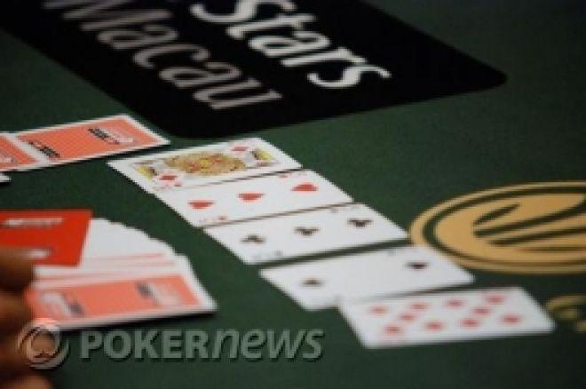 poker porachunki