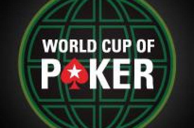 Chinese Taipei е световен шампион по покер 0001