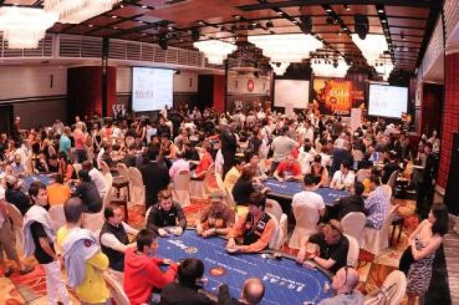 2009 Asian Poker Tour Macau