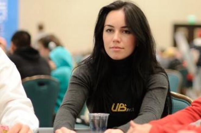 The Nightly Turbo: Liv Boeree Shows Some Skin, Poker Cruise, and More 0001