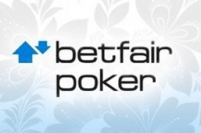 Горещи нови промоции от Betfair Poker 0001