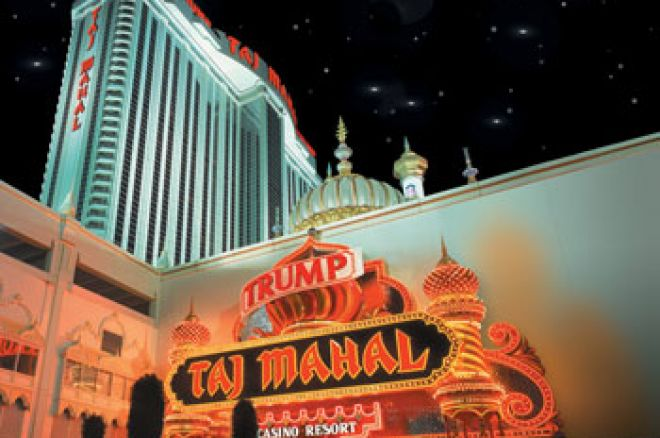 Trump Taj Mahal Throws Tournament to Raise Scholarship Funds for Slain Worker's Son 0001