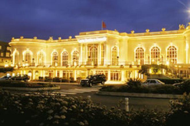 The PokerNews Jet Set: Deauville 0001