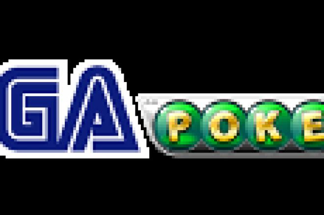 SEGA POKER