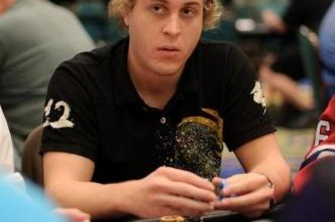 William Reynolds  - PCA 2010 winner