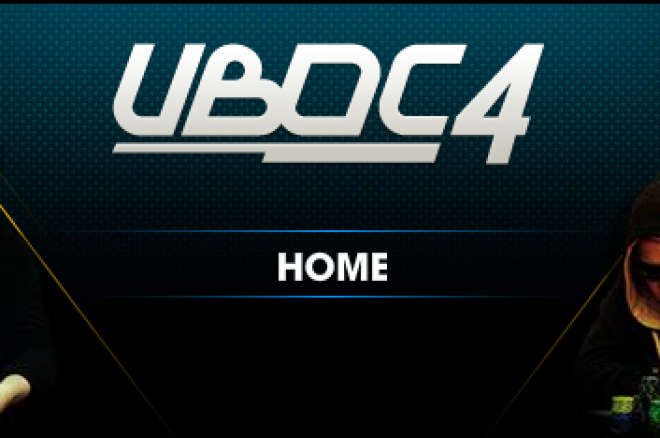 Over $4 Million Up For Grabs in Ultimate Bet's UBOC4 0001