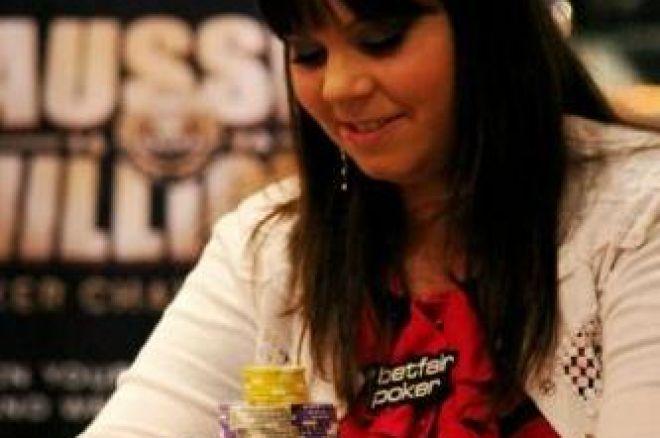 Annette Obrestad vinner Event #4 Aussie Millions 2010