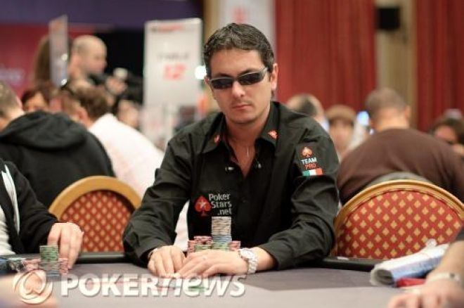 European Poker Tour Deauville Day 1b: Pagano at it Again 0001