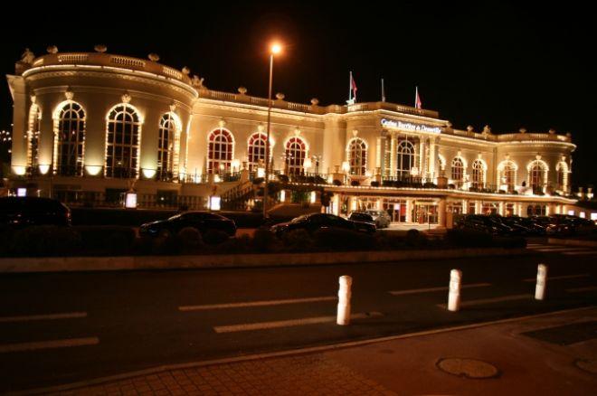 Casino Deauville - EPT Deauville 2010
