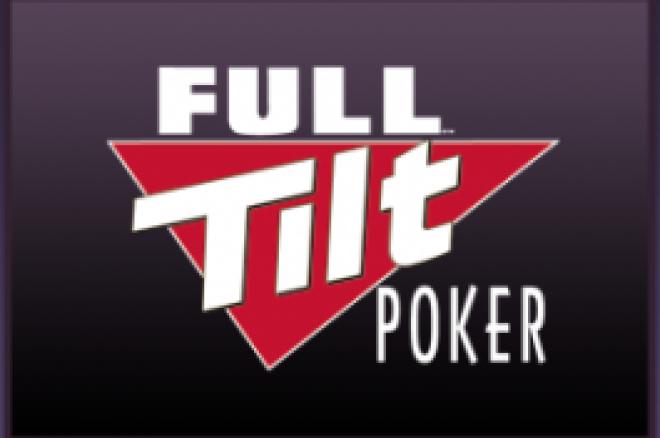 Full Tilt Poker dobbel garanti uke