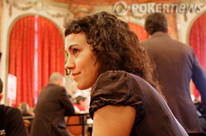 star du poker,Alexia Portal,ept deauville 2010