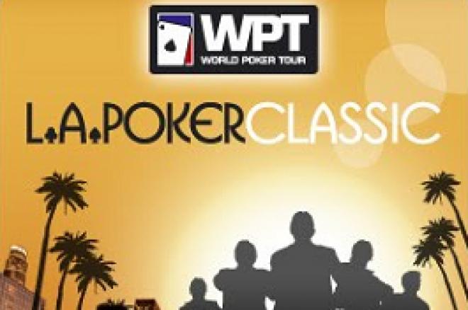 Poker Classic LA