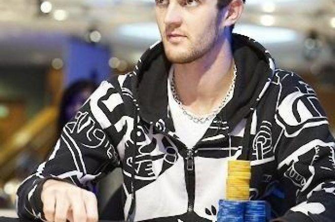 Martin Gudvangen Australian HU Championship