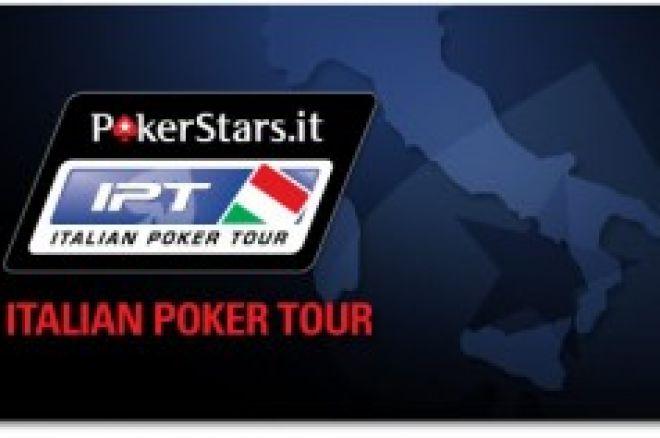 contratto pokerstars