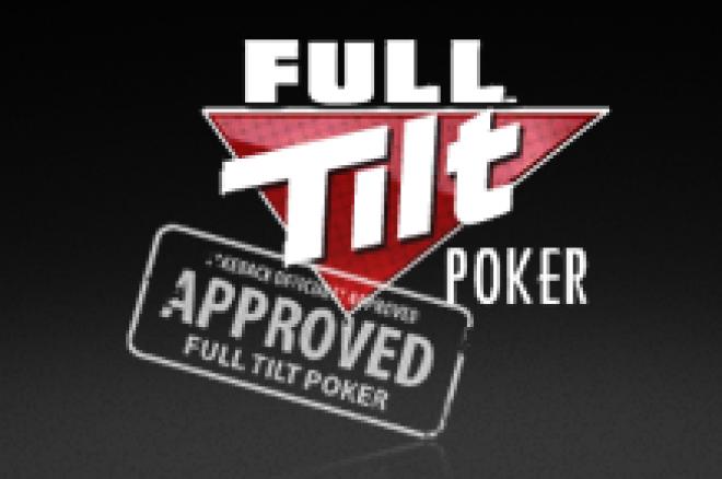 27% de Rakeback na Full Tilt Poker 0001