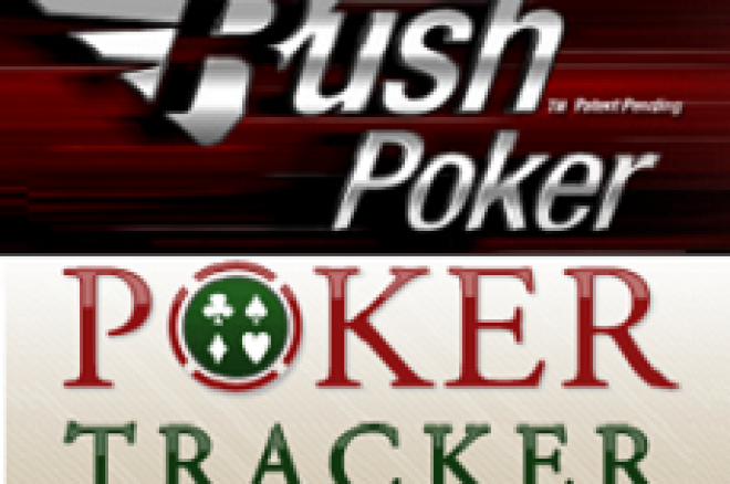 rush poker pokertracker