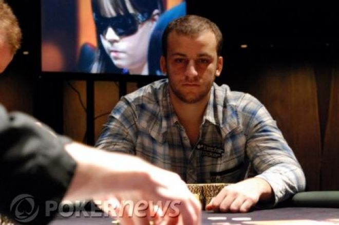 Aussie Millions Main Event Day 4: Mizzi In Total Control 0001