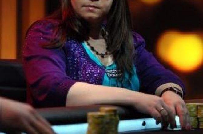 Aussie Millions 2010 Main Event - Annette Obrestad