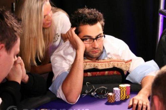 Антонио Есфандиари Покер Блог: В Лондон по работа... 0001