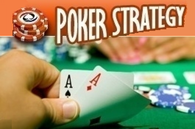 estrategia poker