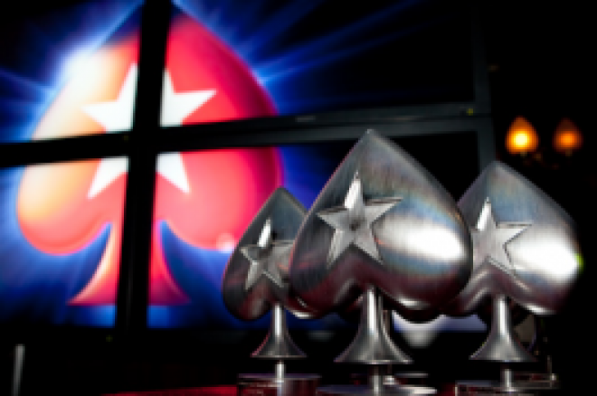pokerstars nordic poker awards