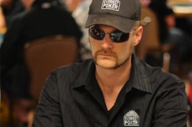 steven van Zadelhoff everest poker