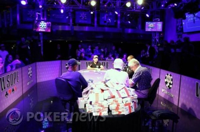 The WSOP on ESPN: World Series of Poker - Europe Main Event to Air Beginning Feb. 7 0001