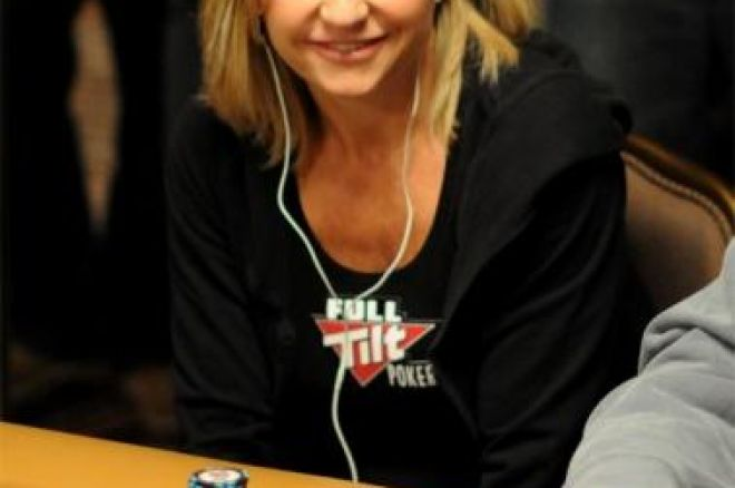 The Nightly Turbo: Jennifer Harman's Charity, A Poker Room Robbed, and More 0001