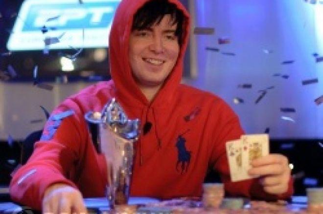 Interviu su EPT Dovilio čempionu Jake'u Cody 0001
