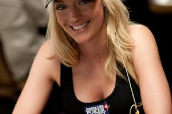 lacey jones canadian poker tour