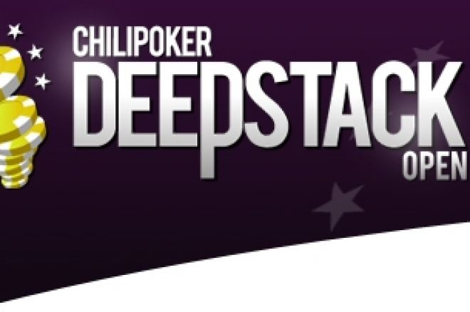 European Deepstack Poker