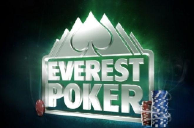 Képviseld Magyarországot a €100.000 Everest Poker European Cup döntőben! 0001