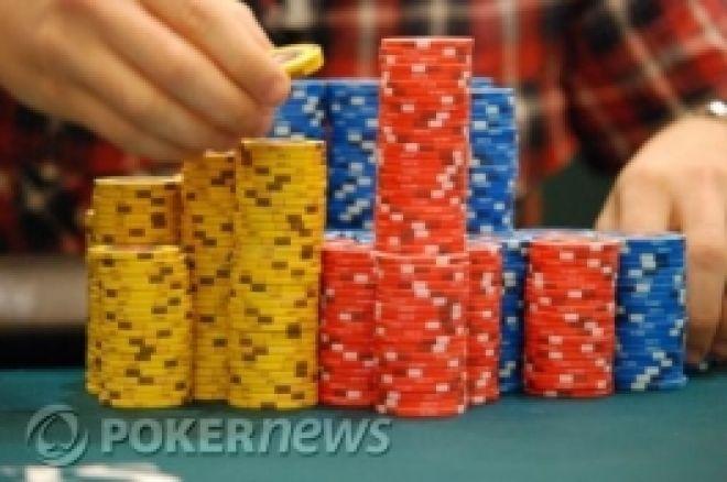 Budujeme bankroll, díl šestý: No-limit hold'em cash hry, část 2 0001