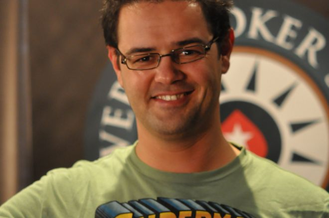 bruno rilhó pokerstars solverde poker season
