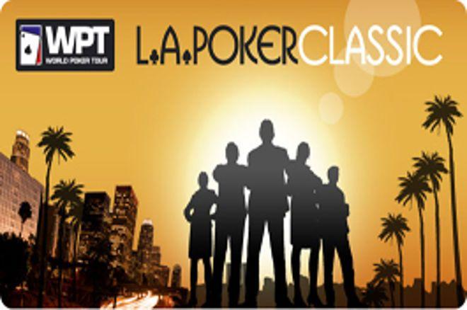Biztosítsd a helyed az LA Poker Classic versenyére a PartyPoker terméből! 0001