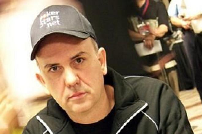 poker sunday million labandeira