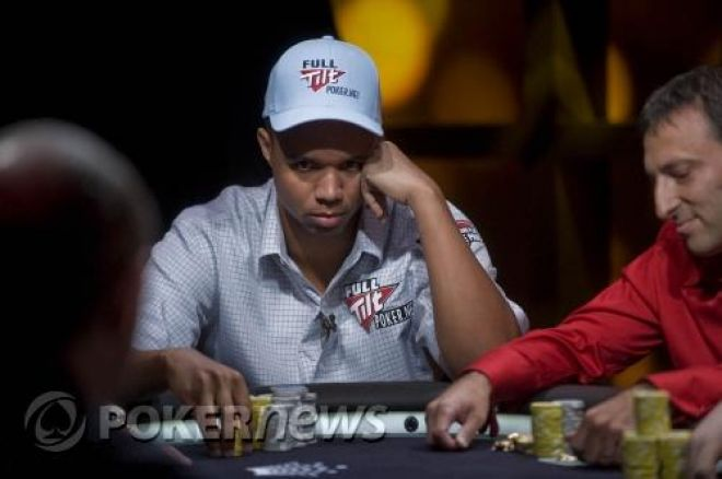 The Nightly Turbo: Ivey's Not So Super Sunday, PokerStars NAPT High Roller Shootout, and... 0001