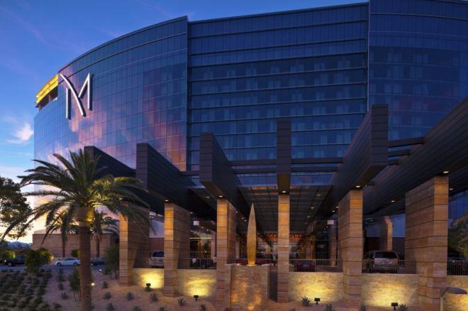 The PokerNews Jet Set: The M Resort, Las Vegas 0001