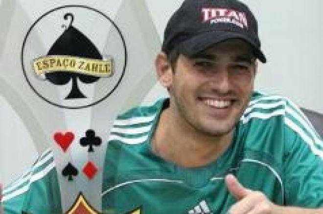 Marco Aurélio 'Salsicha'