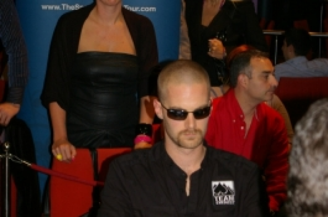 Steven van Zadelhoff