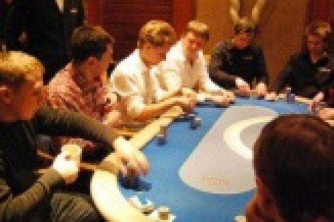 Pokerio kritikas - apie Pokerio Savaitgalio pornografiją 0001