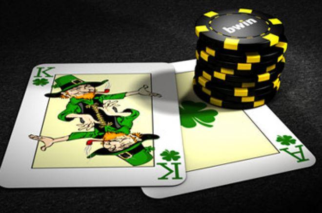 Класирайте се на Irish Poker Open 2010 с Bwin Poker чрез... 0001