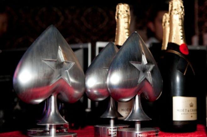 PokerStars Nordic Poker Awards i København 0001