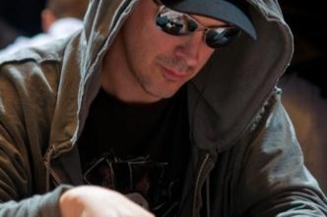 The Nightly Turbo: Unabomber Replaces TexDolly, NAPT High-Roller Players, and More 0001