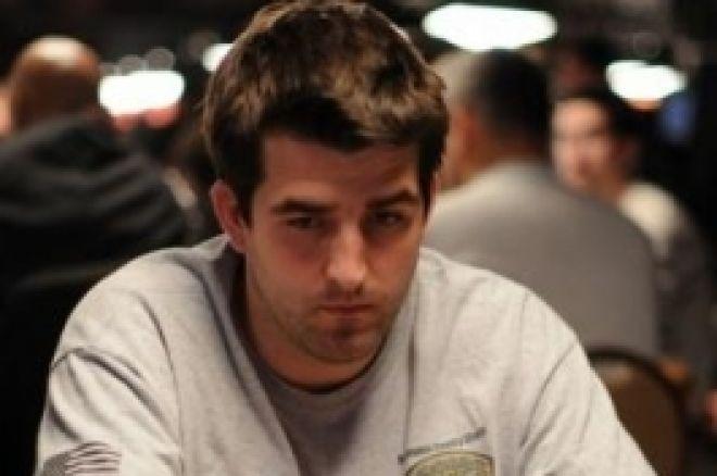 Brian Townsend poker