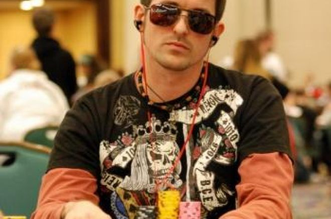 World Series of Poker Circuit Tunica: Paul Wasicka Headlines Final Table 0001